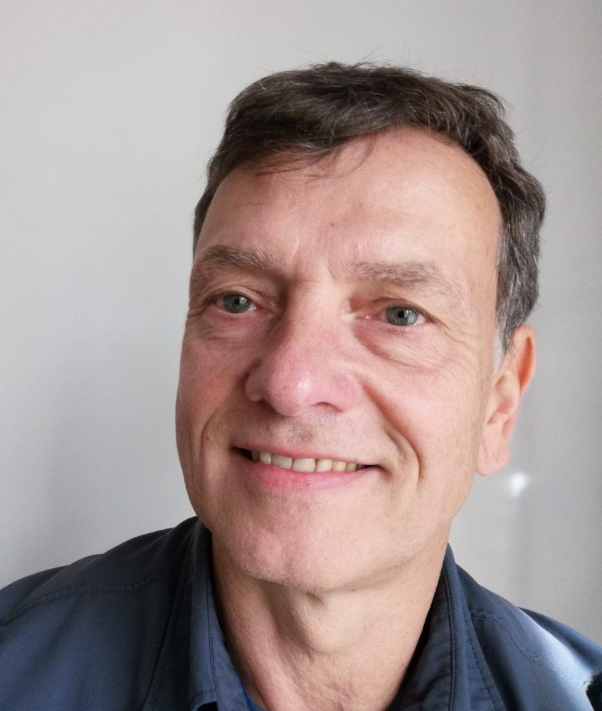 Praxis Martin Lenz Berlin
